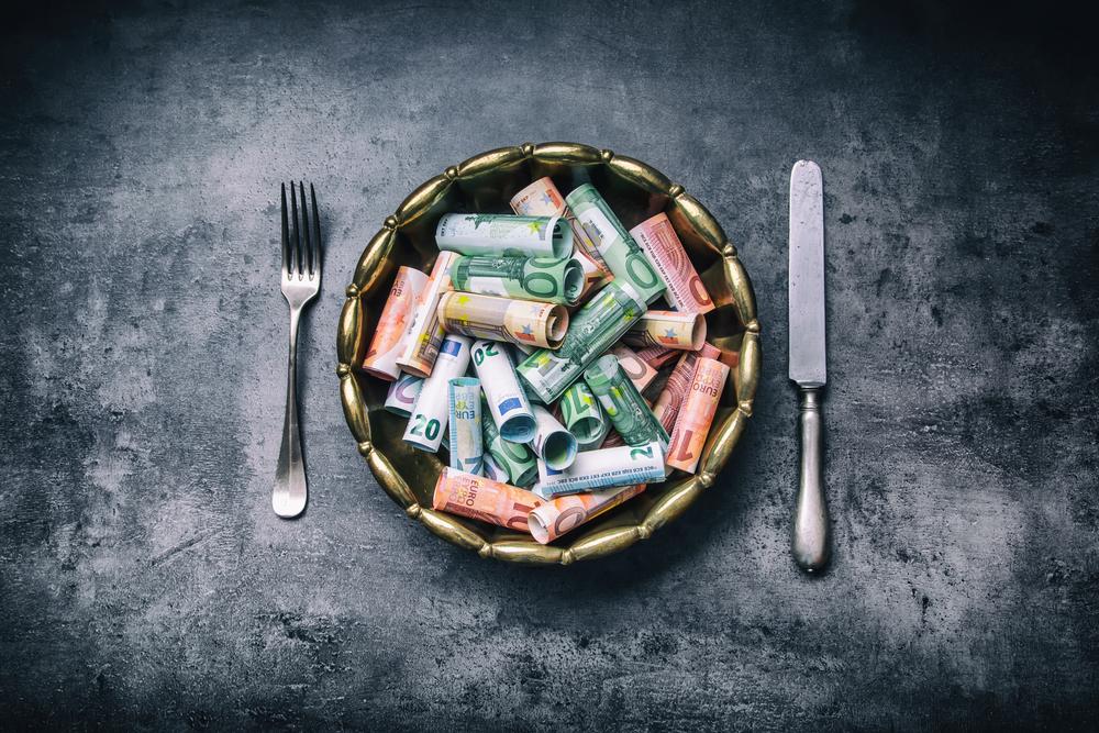 cách chi tiêu hiệu quả và tiết kiệm cho khoản ăn uống