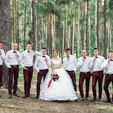 Свадебный фотограф Сергей Зуйков (SergeyZuykov). Фотография от 14.08.2017
