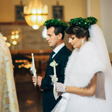 Wedding photographer Mariya Agramakova (AgramakovaMaria). Photo of 20.11.2014