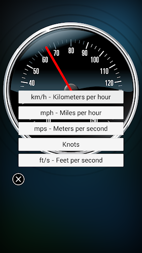 Speedometer screenshot 19