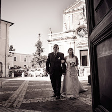 Wedding photographer Emanuele Caruso (emanuelecaruso). Photo of 22.01.2015