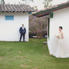 Wedding photographer Simon Baena (simonbaena). Photo of 25.09.2015