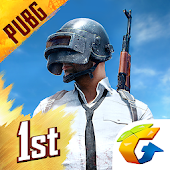 PUBG MOBILE Android APK Download Free By Tencent Games