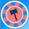 LuckyBids - Enchères VIP icon