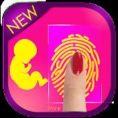 Finger Pregnancy Test Prank