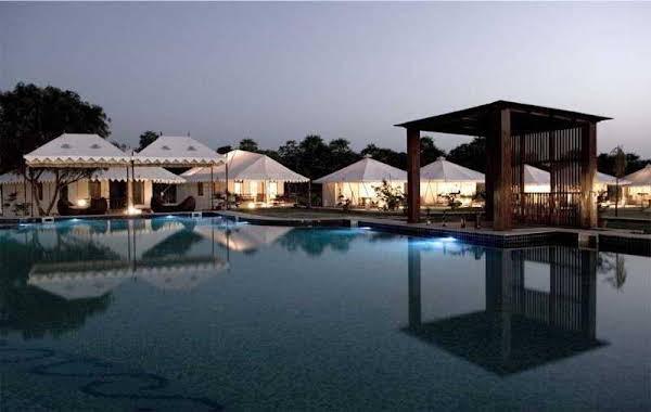 Green House Resort