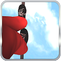 The Equilibrist Tightrope Sim icon