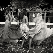 Wedding photographer Panagiotis Kounoupas (kounoupas). Photo of 31.01.2015