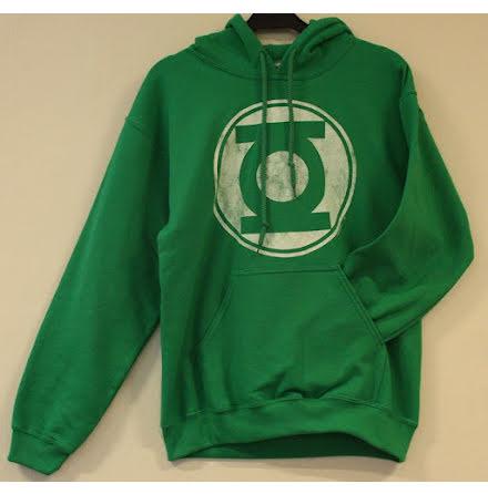 Gröna Lyktan - Logo - Hood