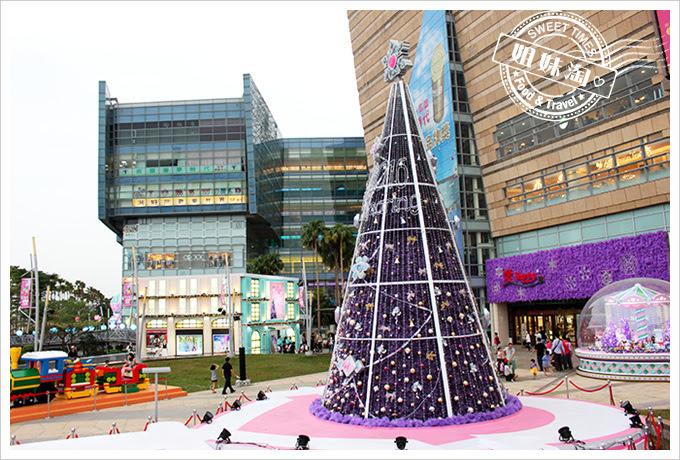 2016夢時代愛Sharing聖誕節活動5