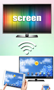 App Screen Mirroring to All TV APK for Windows Phone