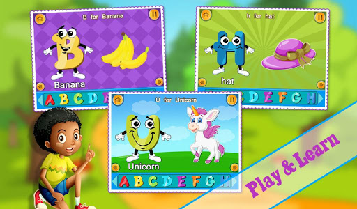 ABC Song: Kids Nursery Rhymes v1.0.1