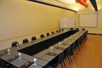 Photo: Seminar Room A