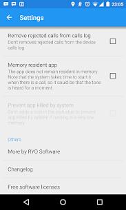 Calls Blocker 1.7.48 Mod APK Download 3