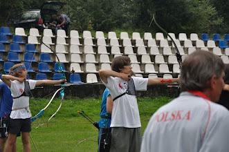 Photo: Pojedynki. Mistrzostwa Małopolski Dzieci i Młodzików 2011 (Dobczyce, 16.08.2011)