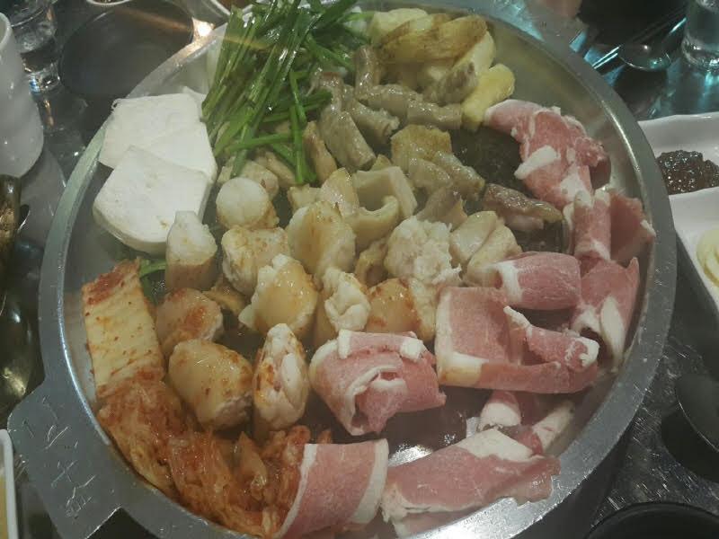 박주용 대표 맛집 탐방 '주막창고 곱창고'