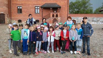 Photo: Zajęcia w ramach projektu Romska Akademia Społeczna - Tykocin
