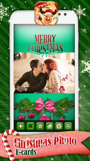 Christmas Photo E-cards