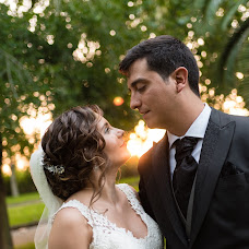 Wedding photographer Jorge Figueroa barrena (imaginemomentos). Photo of 11.07.2017