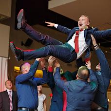 Wedding photographer Elena Prokofeva (ElenaPro). Photo of 10.12.2017