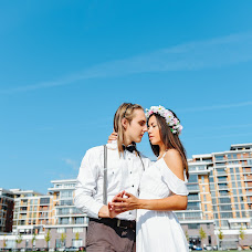 Wedding photographer Elvira Sabirova (elviraphotokzn). Photo of 22.10.2015