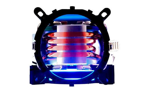 Quạt CPU Jetek JBCOOL-120RGB-4