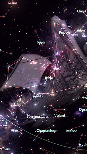 Star Tracker - Mobile Sky Map for Android apk 1
