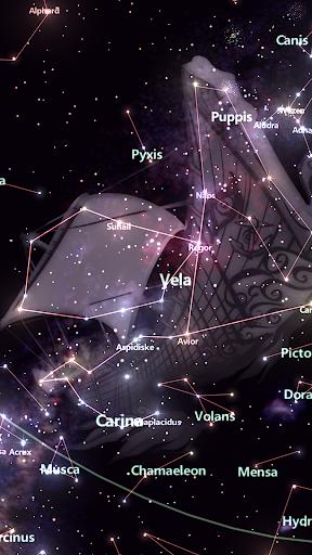 Star Tracker screenshot 1