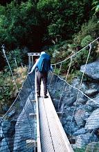Photo: Bridge
