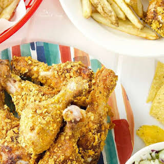 Mexican Chicken Drumsticks Recipes.