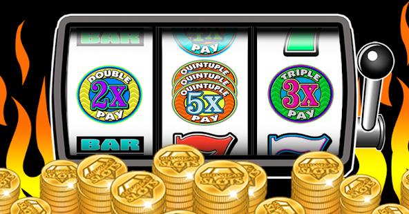 all slots casino app Casino