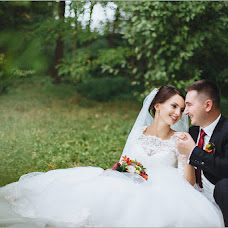 Wedding photographer Taras Shtogrin (TMSch). Photo of 01.12.2016