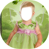Princess Baby Photo Editor