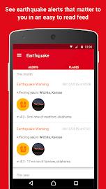 Earthquake -American Red Cross Screenshot 1