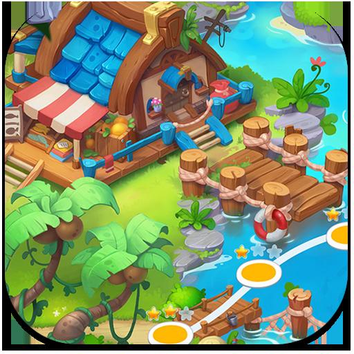 Zone Farm- Nong Trai Vui Ve