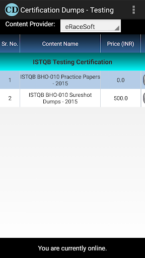 ISTQB - Certification Dumps