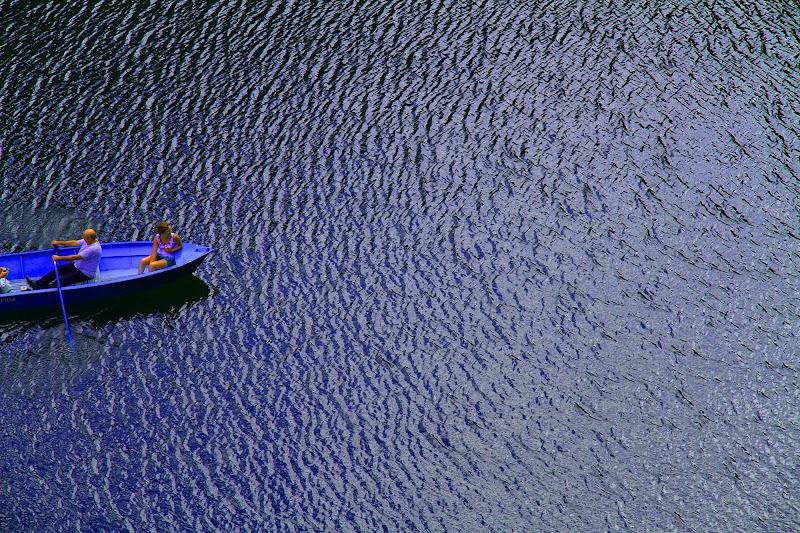 barcheggiando di G.Papagno