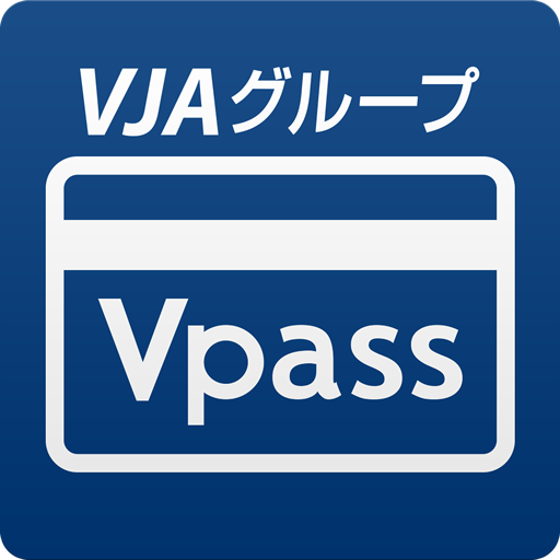 VJAグループ Vpassアプリ 財經 LOGO-玩APPs