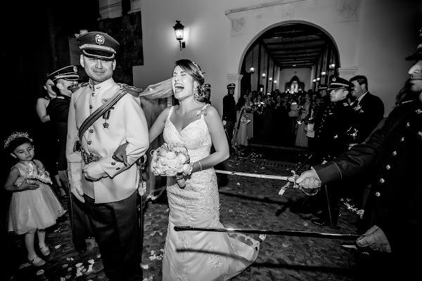 Fotógrafo de bodas Gymy Martinez (gymymartinez). Foto del 18.01.2017