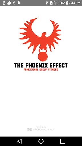 The Phoenix Effect