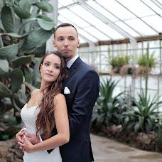 Wedding photographer Marta Poczykowska (poczykowska). Photo of 22.04.2018