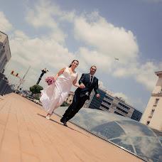 Wedding photographer Lubomir Jiponov (LubomirJiponov). Photo of 12.04.2019