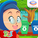 Cerita Anak: Bebas Sampah icon