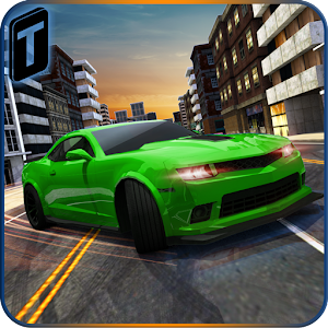 City Drift Racer 2016 for PC and MAC