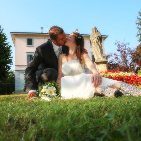 Wedding photographer Cristiano Pessina (pessina). Photo of 01.08.2017
