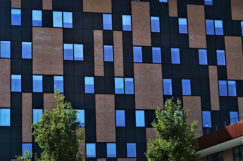 geometrie a 6 piani di RoRed78