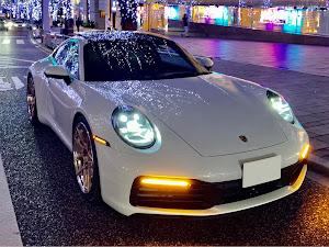 911のカスタム事例画像 M3さんの2020年11月24日14:18の投稿