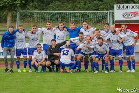 SG Hecklingen/Malterdingen – TVK I   1:3  (0:1)