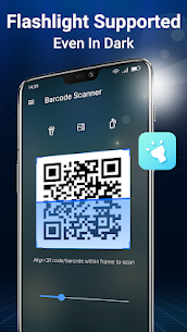 QR Code Scan & Barcode Scanner Apk Download For Android 4