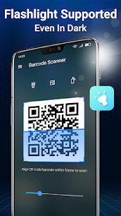App QR Code Scan & Barcode Scanner APK for Windows Phone